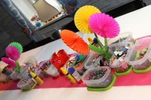 Kinderbetreuung Echardinger Einkehr - Bastelutensilien