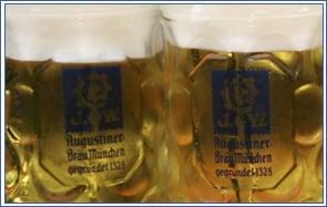 Augustiner Biere Echardinger Einkehr