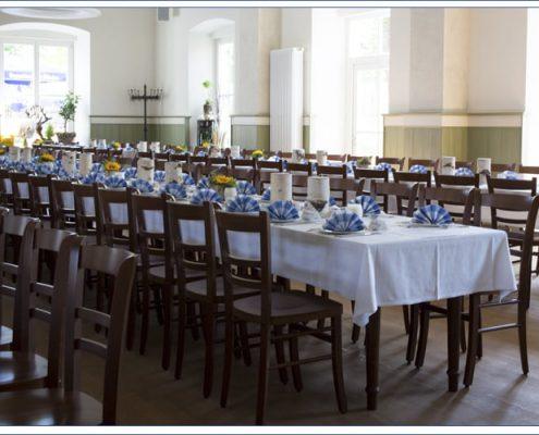 Augustiner Bräu Echardinger Einkehr Restaurant für Bus- und Gruppenreisen