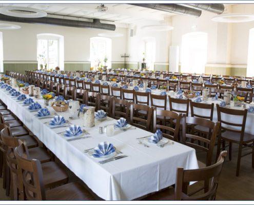 Augustiner Bräu Echardinger Einkehr Restaurant für Geburtstage