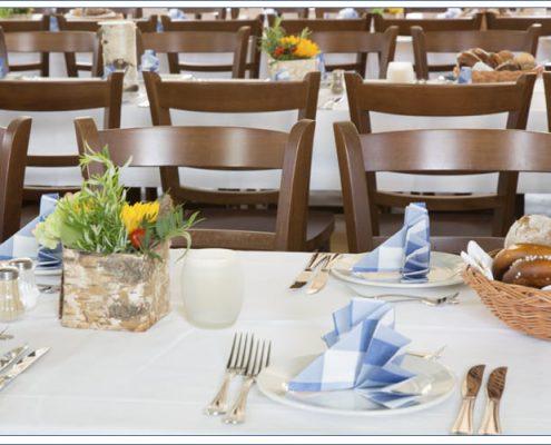 Augustiner Bräu Echardinger Einkehr Restaurant für Parteien
